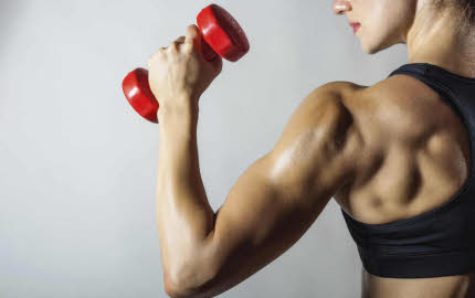 prevenir dolores musculares con cremas
