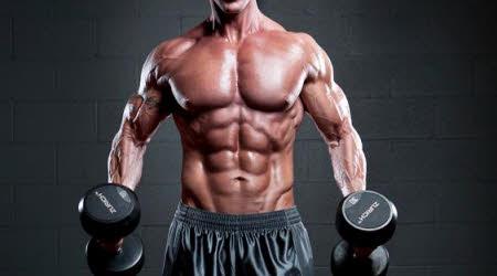 La hipertrofia muscular es el objetivo