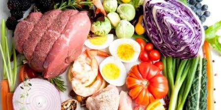 Los beneficios de la dieta flexitariana