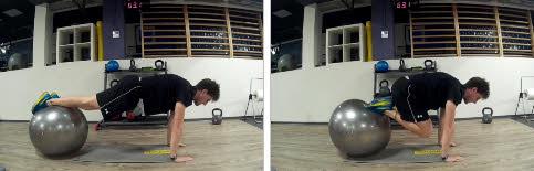 rodillas-al-pecho-fitball