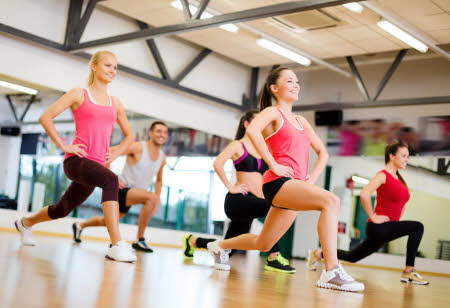 Crea tu propia rutina de ejercicios