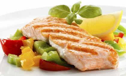 Que cena para adelgazar saludablemente