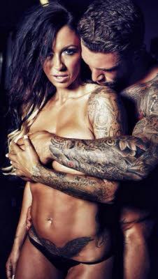 tatuajes-en-el-fitness-mujer-y-hombre