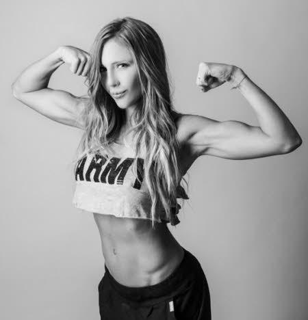 Sascha fitness arrasa en YouTube