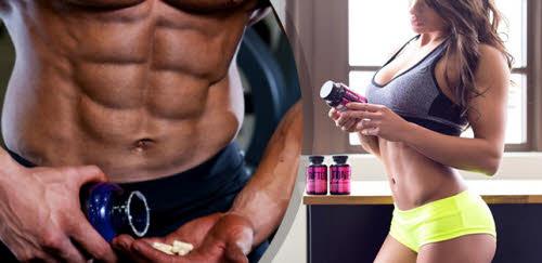 creatina para aumentar musculo