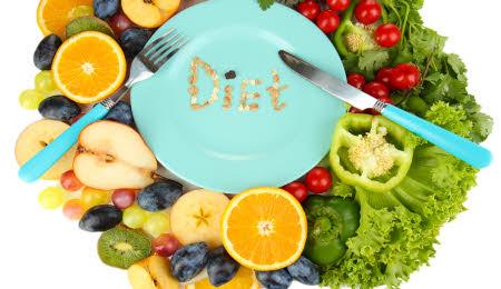 dieta y metabolismo