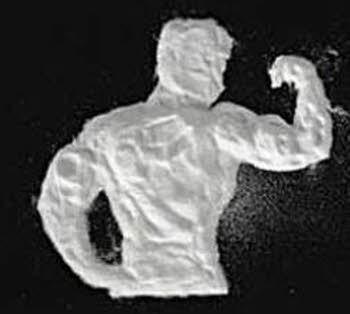 creatina para ganar musculo