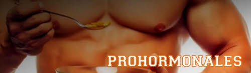 pro hormonal