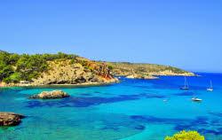 Lugares donde practicar deporte en Ibiza