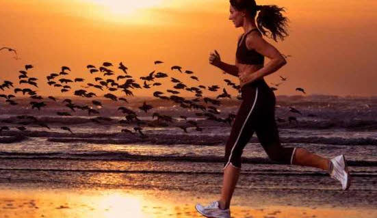 Acelerar el metabolismo con ejercicio