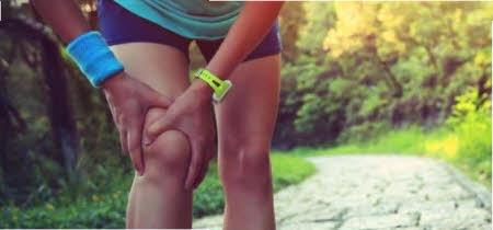 Protege tus rodillas en el deporte
