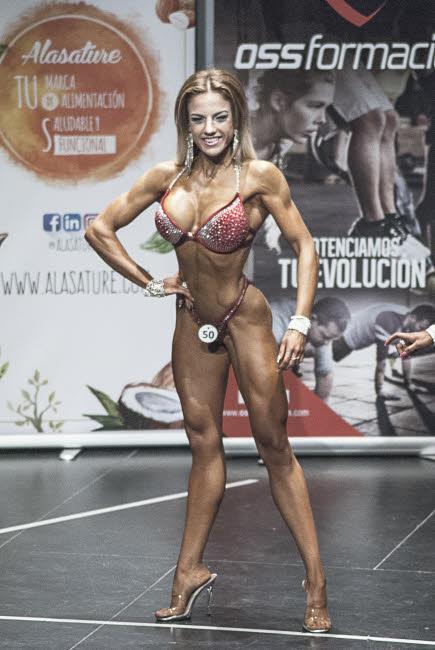 Janet Arias Coto