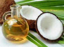 Aceite de coco Mercadona propiedades y usos