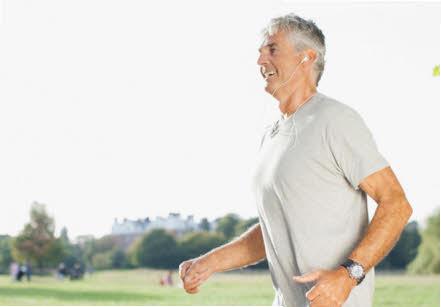 mantenerse en forma a los 50