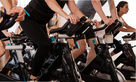 Power Bike fitness