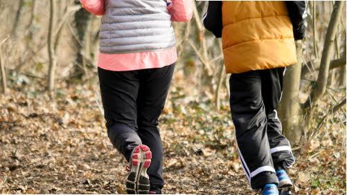 Ventajas de salir a correr para la salud