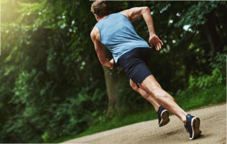 Ventajas de salir a correr