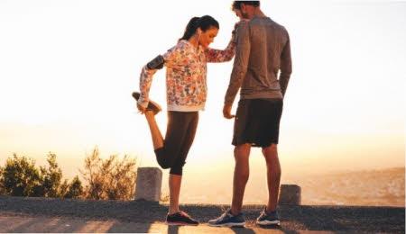 Limber 11 rutina de flexibilidad