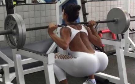 ejercicios gluteo inferior