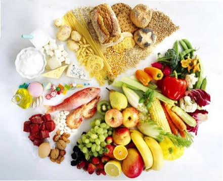 Nutrientes esenciales para el rendimiento
