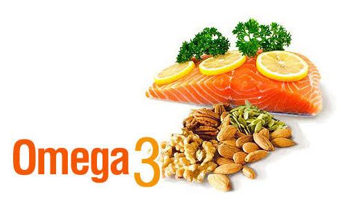 importancia del omega 3