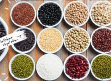 proteinas vegetal