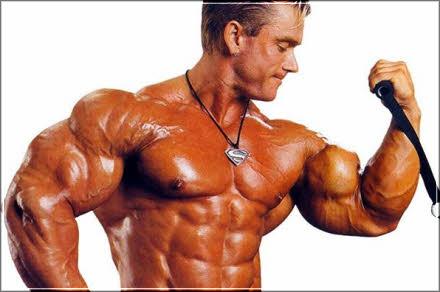 bcaa para construir musculo